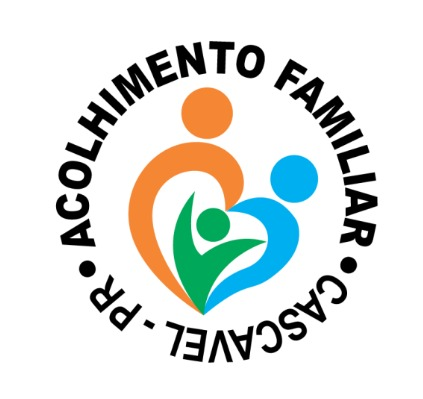 logo acolhimento familiar